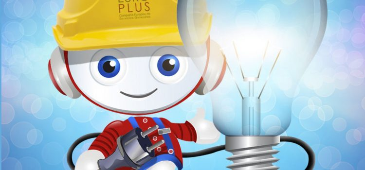 Servicios de electricistas en madrid capital blog europlusservicios - Electricistas en madrid ...