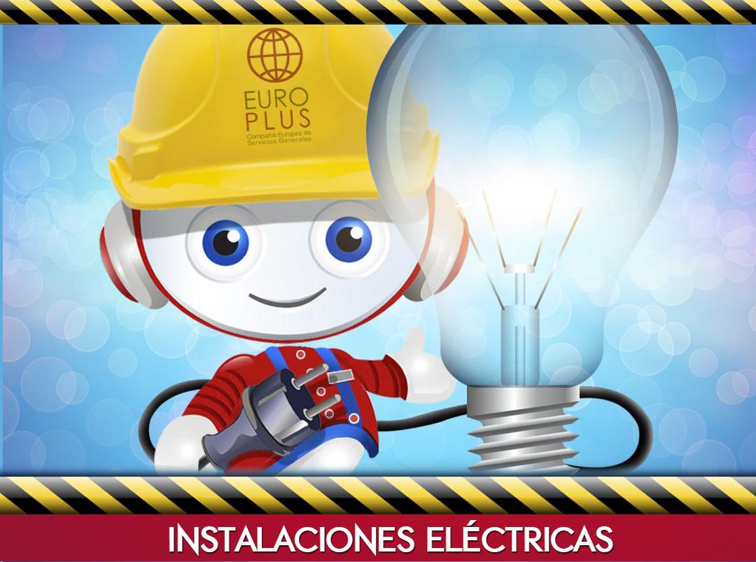 Servicios de electricistas en madrid capital blog - Electricistas en madrid ...