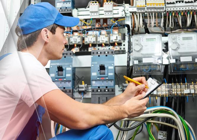electricistas baratos en Madrid